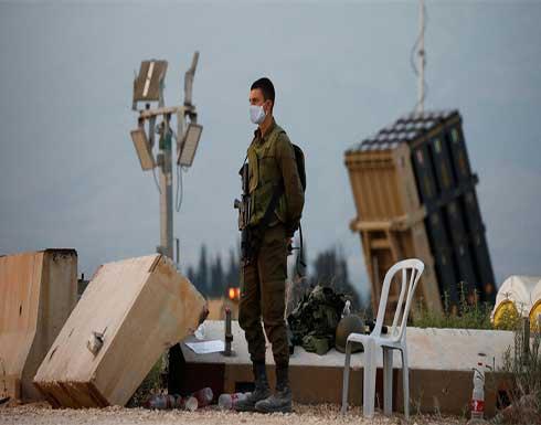 """""""أسوشيتد برس"""": الانفجار الغامض وسط إسرائيل نجم عن اختبار محرك صاروخي"""
