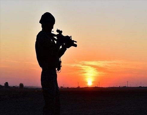 الدفاع التركية تعلن مقتل عنصرين في قواتها بهجوم للوحدات الكردية شمال سوريا