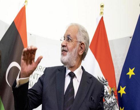 ليبيا تكرر رفضها المشروع الأوروبي لاستقبال مهاجرين