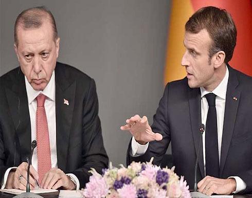 ماكرون وتركيا: بونابرت أم أرنب دوراسيل؟