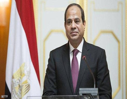 """السيسي يطالب الحكومة بإنجاز مدن """"الجيل الرابع"""""""