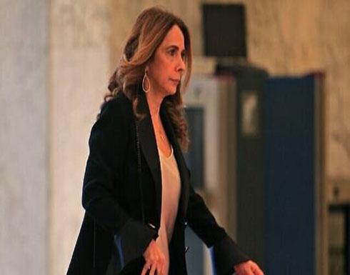 """بعد كلامه عن """"انقلاب"""" في الحكومة.. وزيرة الدفاع اللبنانية ترد على الحريري"""
