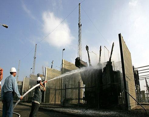 وزيرة الصحة الفلسطينية: قطع إسرائيل للكهرباء يهدد حياة المرضى