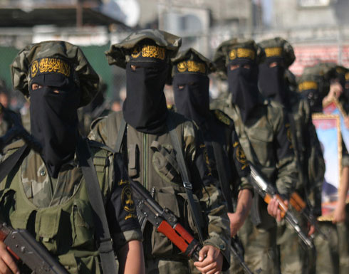 سرايا القدس تعلن انتهاء ردها على اغتيال خانيونس ودمشق