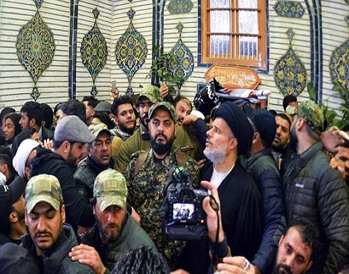"""""""عصائب الخزعلي"""" العسكرية تهدد الحكومة.. والكاظمي يرد"""