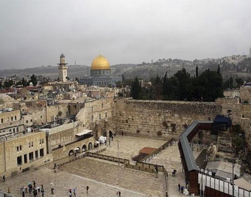 عاصفة استنكار عربية ودولية إزاء اعتراف ترامب بالقدس عاصمة لإسرائيل