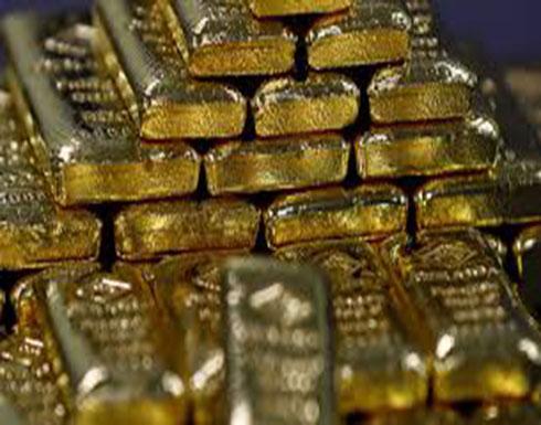 الذهب يتراجع مع ارتفاع الأسهم والدولار قبل نتيجة انتخابات أمريكا