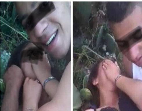 فيديو إغتصاب فتاة قاصر بالقوة في غابة يثير غضب المغاربة ودعواتٌ بصرامة القضاء والأمن