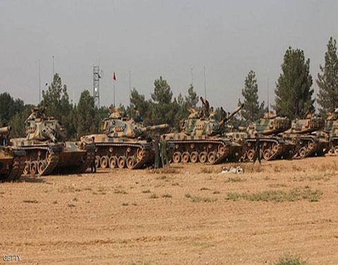 واشنطن: نبحث مع تركيا منطقة آمنة في سوريا بقوات مشتركة