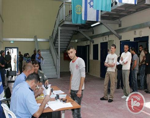 فشل جلسة حوار جديدة بين الإسرى وإدارة السجون