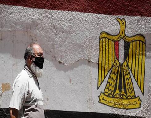 الصحة المصرية: تسجيل 698 حالة إيجابية جديدة لفيروس كورونا و63 حالة وفاة