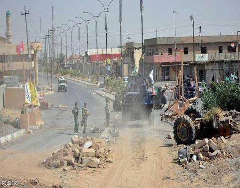 العراق.. مئات الجثث في مقابر جماعية قرب الحويجة