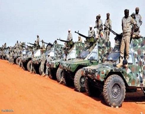 من هم المتمردون الذين يهددون باجتياح العاصمة التشادية؟