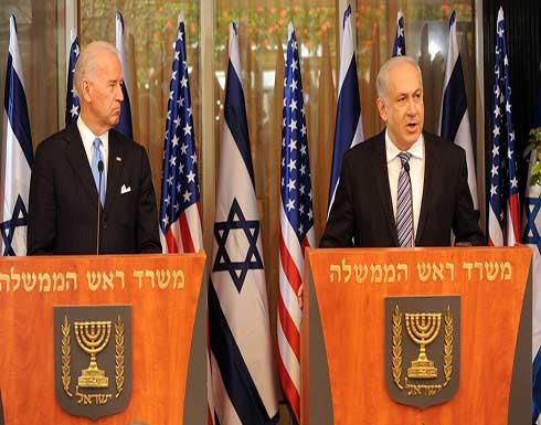 مسؤول إسرائيلي: إدارة بايدن لم تعط إسرائيل أي مهلة نهائية للتوصل إلى وقف لإطلاق النار