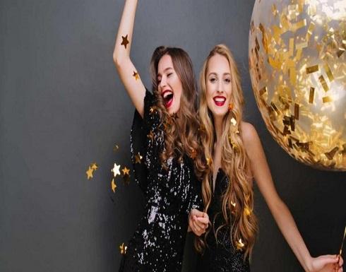 لبنانية تحتفل بعيد ميلادها بحفل ضخم جداً.. وتنفق على فستانها 26 مليون دولار (صور)