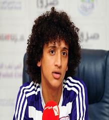 عمر عبد الرحمن: الجائزة وطنية قبل أن تكون فردية