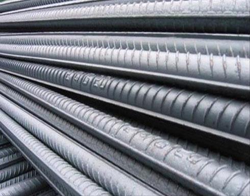 مصر تفرض رسوما نهائية على بعض واردات الحديد والصلب