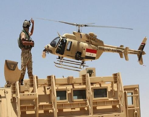 الأعرجي: ما زلنا بحاجة لمساندة التحالف الدولي في العراق