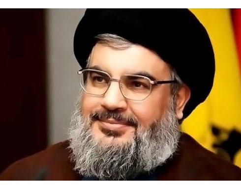 نصر الله : مقتل بدر الدين سيدفعنا لوجود أكبر في سوريا