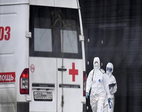 تسجيل 71 وفاة جديدة بفيروس كورونا في موسكو