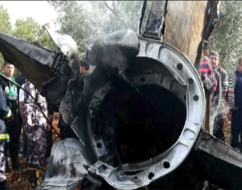 حادثة المقاتلة الإسرائيلية تُدخِل المنطقة أجواء الحرب