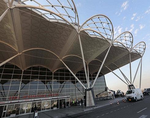 التحالف: سنسقط أي طائرة مسيّرة تحلق فوق مطار أربيل