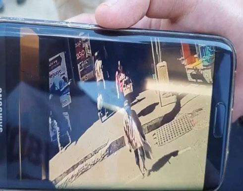 بالفيديو.. لحظة اغتيال داعية إسلامي شهير في الفلبين