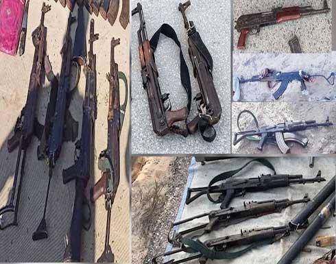 الجيش المصري : مقتل 8 جنود وتصفية 89 مسلحا في مواجهات بسيناء