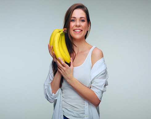 رجيم الموز سر رشاقة اليابانيين