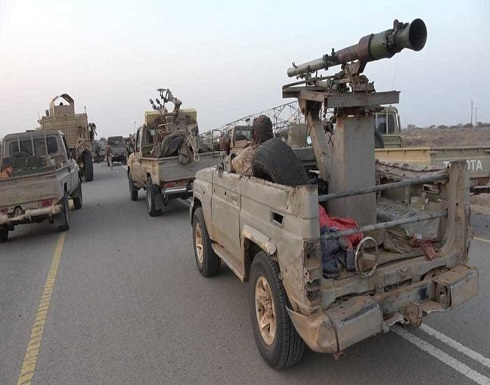 الجيش اليمني يحرر مواقع جديدة بين الجوف وصعدة