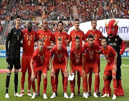 مونديال 2018.. بلجيكا تحبس أنفاسها بعد إصابة مدافعها