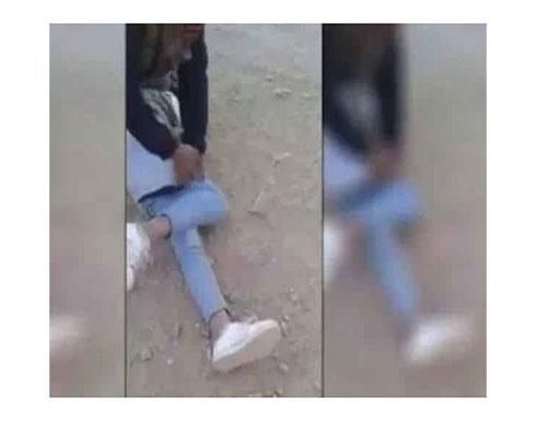 مأساة اب تعرضت ابنته للسحل وتمزيق ملابسها والاعتداء عليها في تونس
