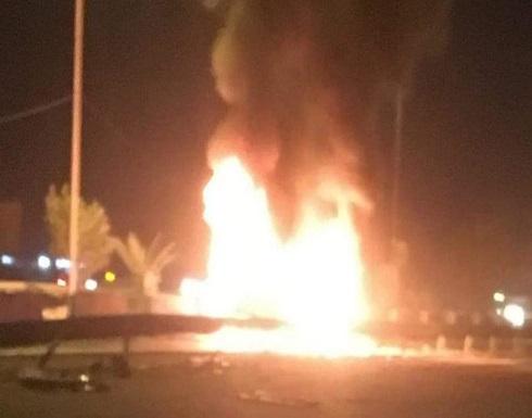 العراق.. داعش يتبنى تفجيراً أودى بحياة 12