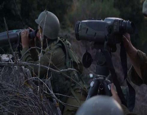 """مناورات إسرائيلية تحاكي اقتحام """"حزب الله"""" للمستوطنات في الجليل"""