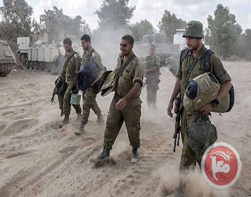 الدفع بالاحتياط للجنوب الكابينت يجتمع مجددا لبحث ملف غزة