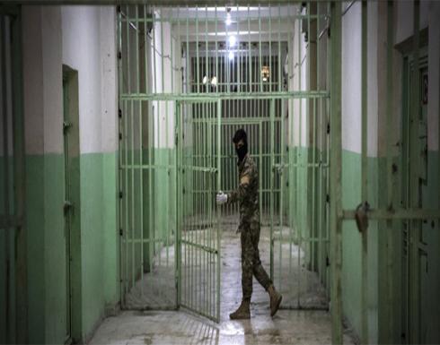 معتقلو الانتفاضة الايرانية من غرف التعذيب المرعبة التابعة للمخابرات وقوات الحرس
