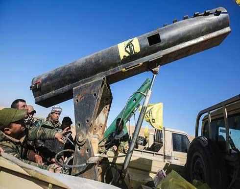 تزويد وكلاء إيران بالصواريخ والمسيرات في 4 دول يصعد التوترات