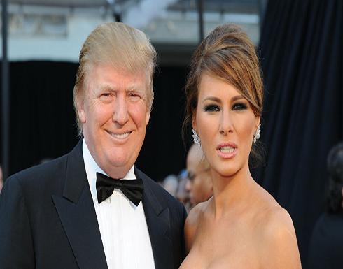 ميلانيا ترامب تنصح زوجهابالاعتراف بخسارة الانتخابات الأمريكية أمام بايدن