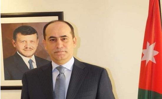 """عائلة السفير الأردني في تل أبيب تصدر بيانا """" نص البيان """""""