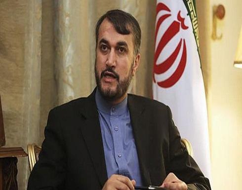 مرشح الخارجية الإيرانية يعترف: أنتهج أسلوب قاسم سليماني