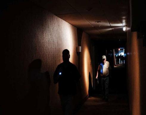 إرما تتسبب بانقطاع الكهرباء عن 7 ملايين منزل في فلوريدا