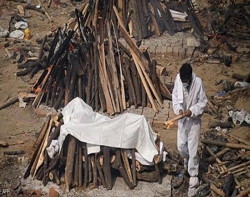معدل مرعب في الهند.. 300 ألف إصابة بكورونا لليوم الثاني عشر