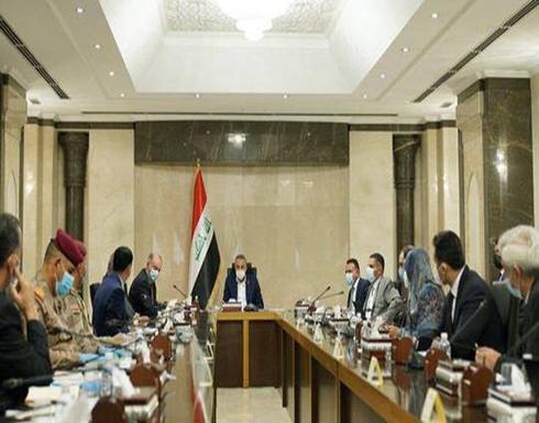 """لمنع تكرار """"كارثة كبيرة"""".. حكومة العراق تفرض حظر تجول شاملا خلال أيام عيد الأضحى"""