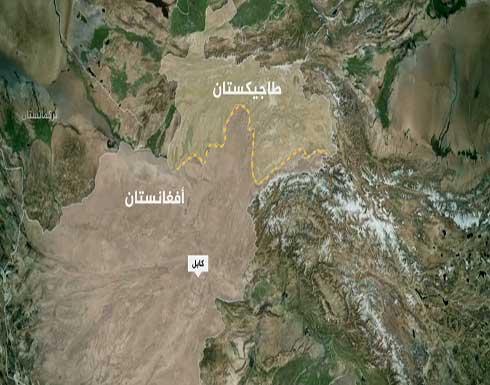 الحكومة الافغانية تستعيد مديريات من طالبان وقلق طاجيكي من التطورات على الحدود