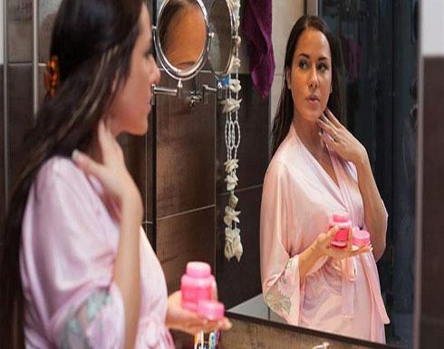 10 نصائح للحفاظ على جمالك أثناء الحمل