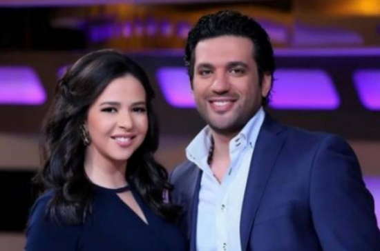 تعرفوا على الموعد الرسمي لخطوبة حسن الرداد وإيمي سمير غانم!
