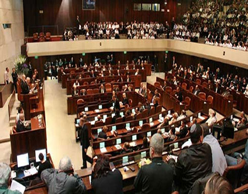 3 أحزاب عربية في إسرائيل تخوض الانتخابات بقائمة موحدة