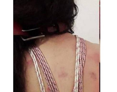 فيديو مروع من المغرب يطيح بشخص اعتدى على سيدة وصورها عارية ومكبلة