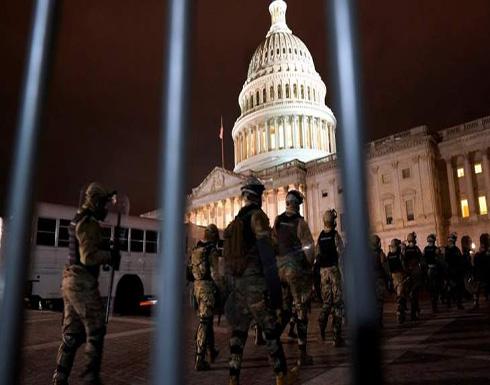 """""""تضم مقدم برامج"""".. صحيفة أمريكية تكشف أحد أكبر ممولي ترامب المتورطين باقتحام الكونغرس"""