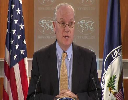 """الخارجية الأمريكية: """"ليندركيج"""" سيعمل مع الشركاء الأوروبيين لوقف الحرب في اليمن"""
